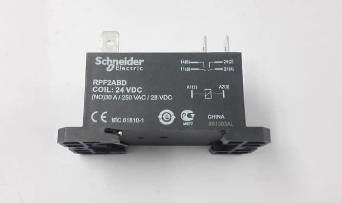 RPF2ABD继电器