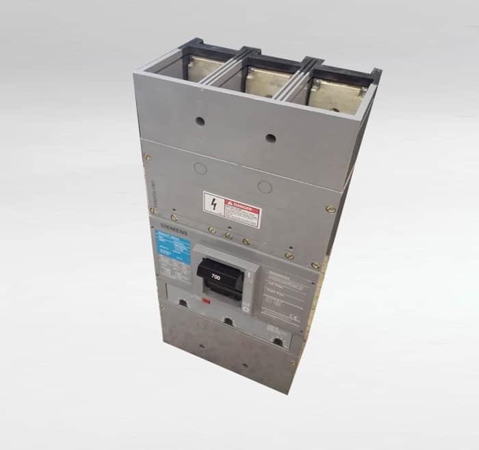 LMF-700塑壳断路器